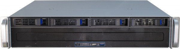 Case IPC Storage 2U 2404L